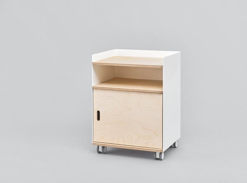 Półki, szafki