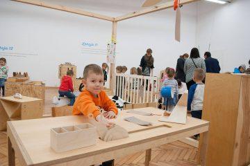 Pokój dziecka- Lekcja Dizajnu