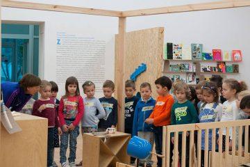 Lekcja Dizajnu warsztaty z dziećmi